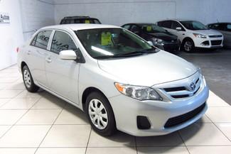 2013 Toyota Corolla L Doral (Miami Area), Florida 3