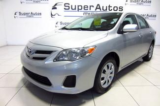 2013 Toyota Corolla L Doral (Miami Area), Florida 8