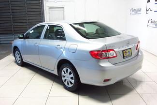 2013 Toyota Corolla L Doral (Miami Area), Florida 4