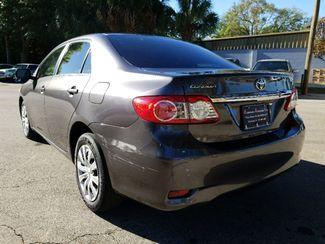2013 Toyota Corolla LE Dunnellon, FL 4