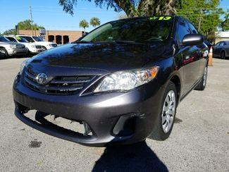 2013 Toyota Corolla LE Dunnellon, FL 6