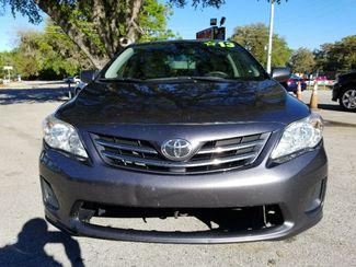 2013 Toyota Corolla LE Dunnellon, FL 7