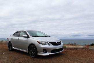 2013 Toyota Corolla S Encinitas, CA