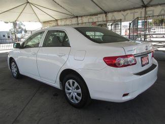 2013 Toyota Corolla LE Gardena, California 1