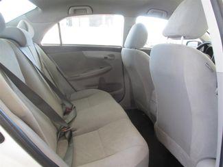 2013 Toyota Corolla LE Gardena, California 11