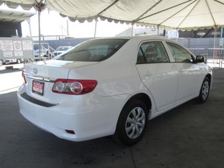 2013 Toyota Corolla LE Gardena, California 2