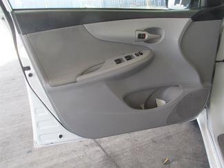 2013 Toyota Corolla LE Gardena, California 9