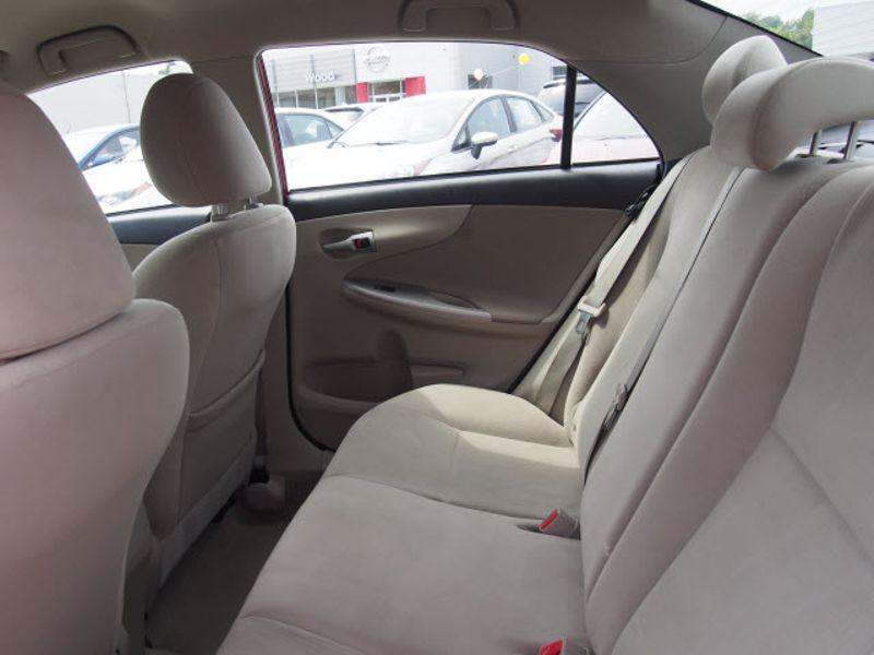 2013 Toyota Corolla LE  city Arkansas  Wood Motor Company  in , Arkansas