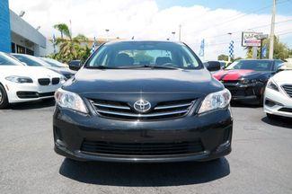 2013 Toyota Corolla LE Hialeah, Florida 1