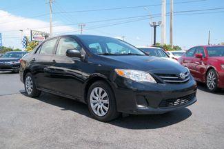 2013 Toyota Corolla LE Hialeah, Florida 2