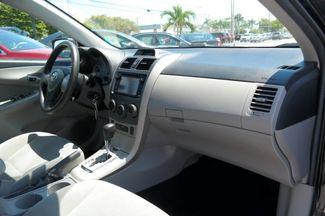 2013 Toyota Corolla LE Hialeah, Florida 38
