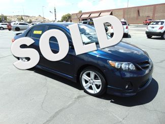 2013 Toyota Corolla S   Kingman, Arizona   66 Auto Sales in Kingman Arizona