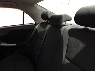2013 Toyota Corolla S AUTOWORLD (702) 452-8488 Las Vegas, Nevada 4
