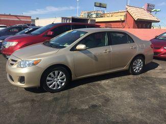 2013 Toyota Corolla LE AUTOWORLD (702) 452-8488 Las Vegas, Nevada 1