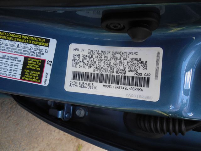 2013 Toyota Corolla LE Leesburg, Virginia 22