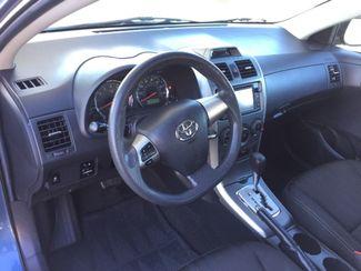2013 Toyota Corolla S 4-Speed AT LINDON, UT 7
