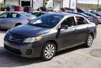 2013 Toyota Corolla L HIALEAH GARDENS, Florida