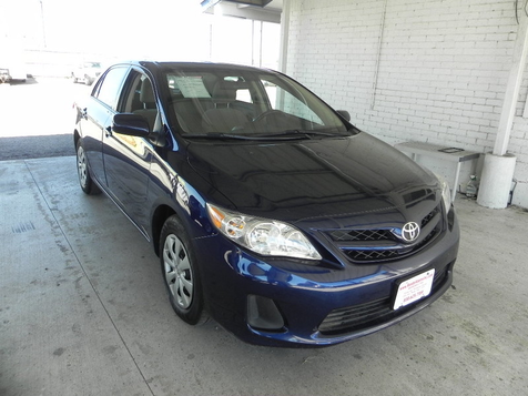 2013 Toyota Corolla L in New Braunfels