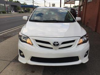 2013 Toyota Corolla S New Brunswick, New Jersey 1