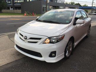 2013 Toyota Corolla S New Brunswick, New Jersey 2