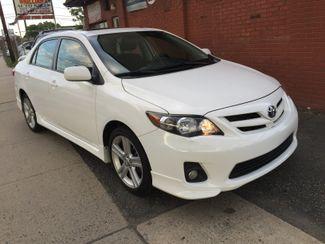 2013 Toyota Corolla S New Brunswick, New Jersey 3