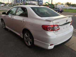 2013 Toyota Corolla S New Brunswick, New Jersey 6