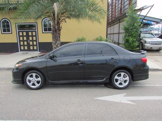 2013 Toyota Corolla S, 1-Owner! Tinted Windows! Clean CarFax! New Orleans, Louisiana 1