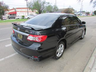 2013 Toyota Corolla S, 1-Owner! Tinted Windows! Clean CarFax! New Orleans, Louisiana 4