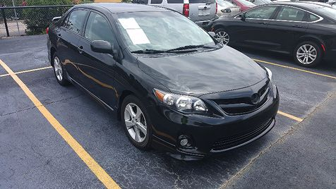 2013 Toyota COROLLA/PW  | Hot Springs, AR | Central Auto Sales in Hot Springs, AR