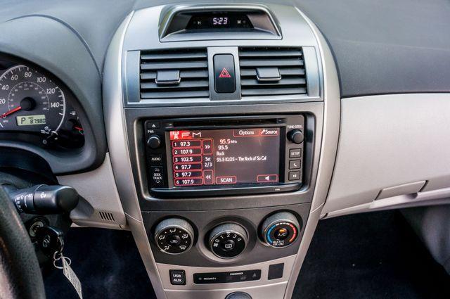 2013 Toyota Corolla LE Reseda, CA 25