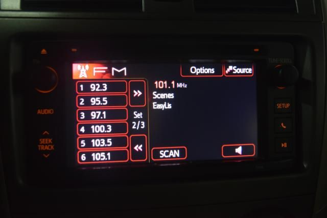 2013 Toyota Corolla 4dr Sdn Auto LE Richmond Hill, New York 11