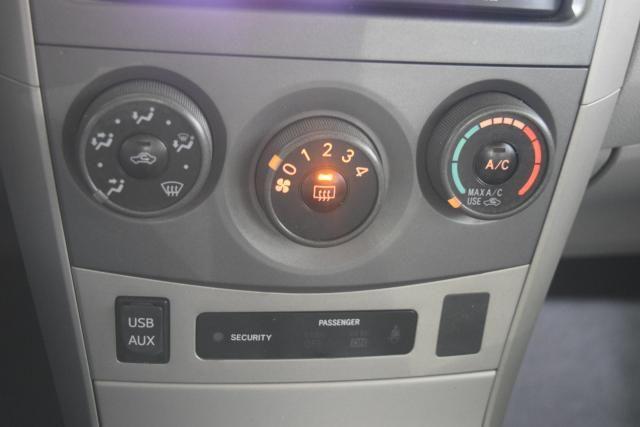 2013 Toyota Corolla 4dr Sdn Auto LE Richmond Hill, New York 12