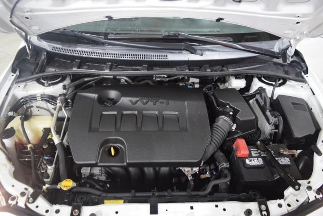 2013 Toyota Corolla 4dr Sdn Auto LE Richmond Hill, New York 15