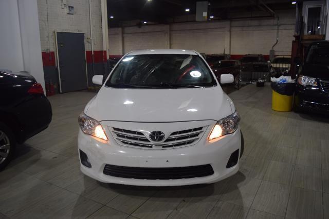 2013 Toyota Corolla 4dr Sdn Auto LE Richmond Hill, New York 2