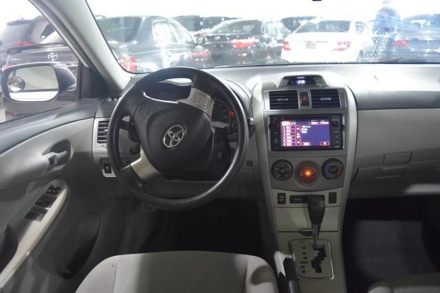 2013 Toyota Corolla 4dr Sdn Auto LE Richmond Hill, New York 5