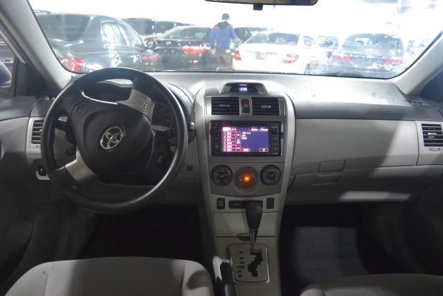 2013 Toyota Corolla 4dr Sdn Auto LE Richmond Hill, New York 6