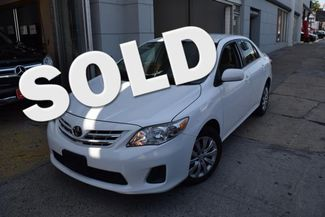 2013 Toyota Corolla 4dr Sdn Auto LE Richmond Hill, New York