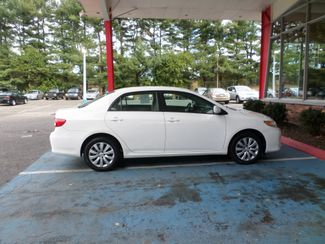 2013 Toyota Corolla LE  city CT  Apple Auto Wholesales  in WATERBURY, CT