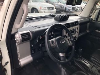 2013 Toyota FJ Cruiser 4WD AT LINDON, UT 9