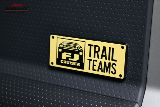 2013 Toyota FJ Cruiser Trail Teams Edition Merrillville, Indiana 25