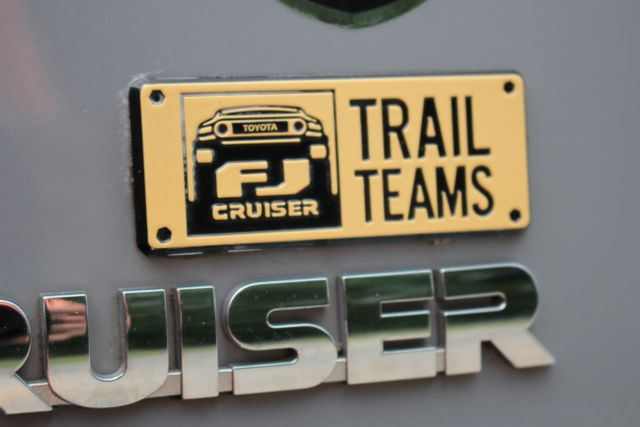 2013 Toyota FJ Cruiser - Tow Cable Base Mooresville , NC 13