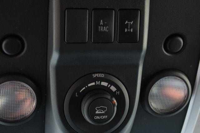 2013 Toyota FJ Cruiser - Tow Cable Base Mooresville , NC 18