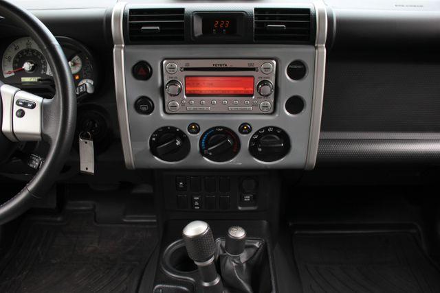 2013 Toyota FJ Cruiser - Tow Cable Base Mooresville , NC 24
