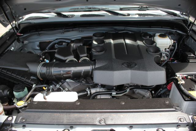 2013 Toyota FJ Cruiser - Tow Cable Base Mooresville , NC 35