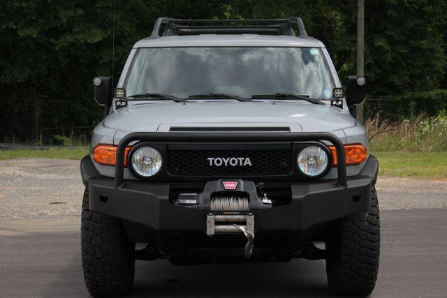 2013 Toyota FJ Cruiser - Tow Cable Base Mooresville , NC 2