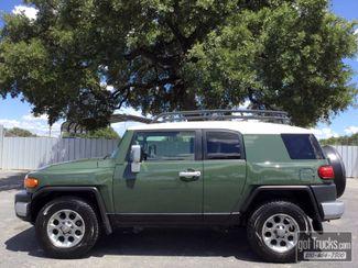 2013 Toyota FJ Cruiser 4.0L V6 | American Auto Brokers San Antonio, TX in San Antonio Texas