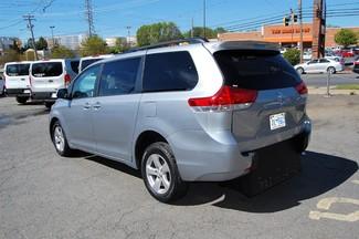 2013 Toyota H-Cap 1 Pos. Charlotte, North Carolina 3