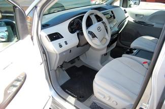 2013 Toyota H-Cap 1 Pos. Charlotte, North Carolina 10