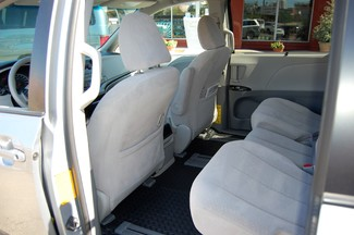 2013 Toyota H-Cap 1 Pos. Charlotte, North Carolina 14