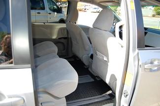2013 Toyota H-Cap 1 Pos. Charlotte, North Carolina 19